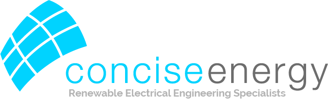 Concise Energy